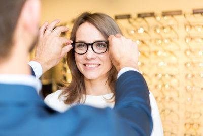 Bien choisir ses lunettes et lentilles