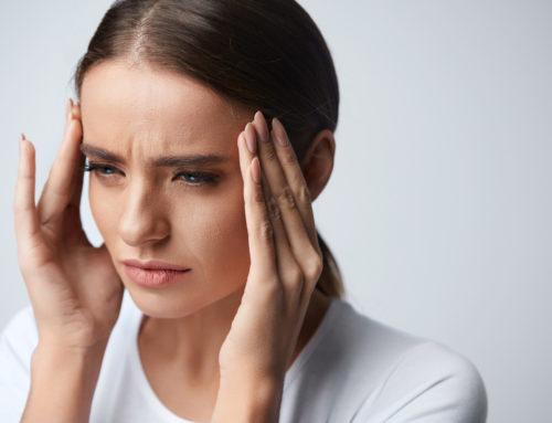 Comment se débarrasser des migraines ophtalmiques ?