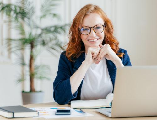 Préserver une bonne santé oculaire au bureau et en télétravail