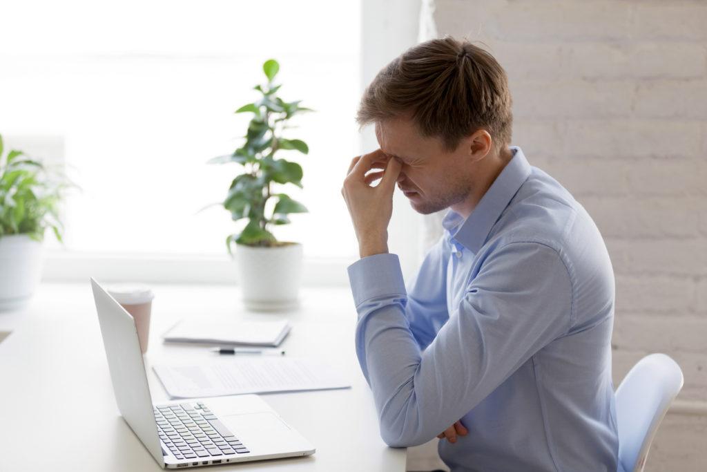 Migraine ophtalmique, protéger ses yeux