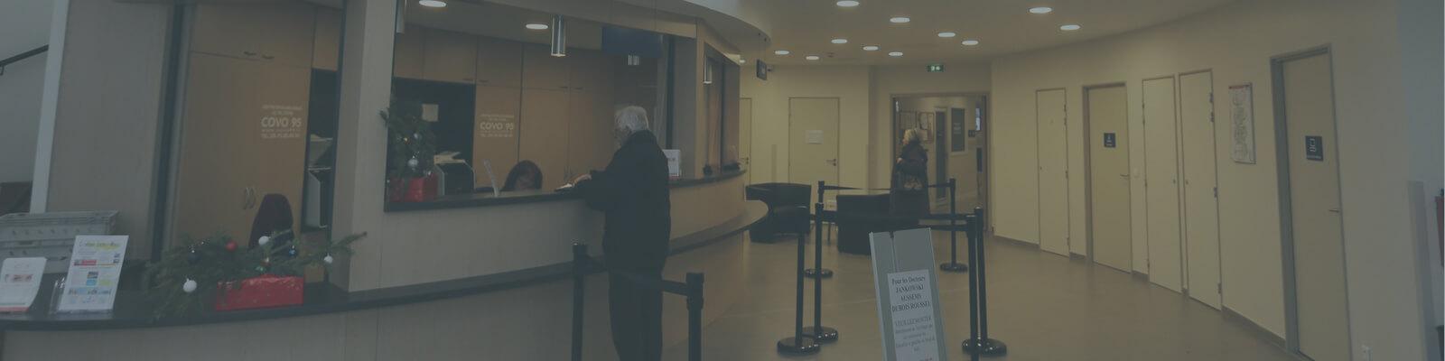 Centre ophtalmologique du Val d'Oise - COVO 95