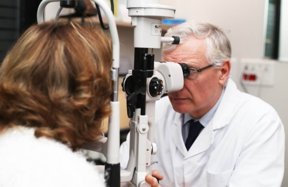 Opération de chirurgie de la cataracte à Osny – COVO 95