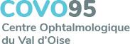 Centre Ophtalmologique du Val d'Oise 95 Logo