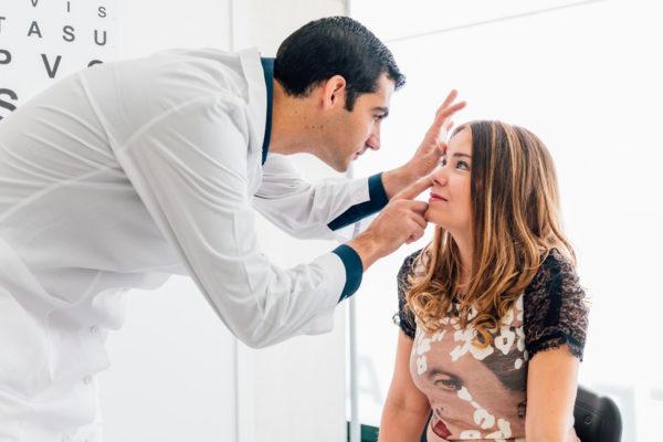 Comprendre la tension oculaire - COVO 95 Osny