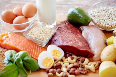 Conseils Nutrition pour vos yeux - COVO 95 à Osny