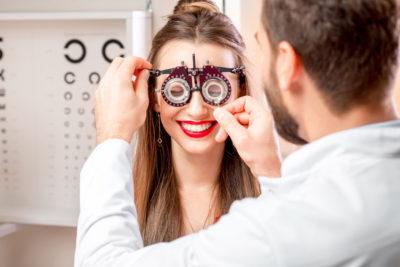 Astigmatisme - Ophtalmologue à Osny - COVO 95