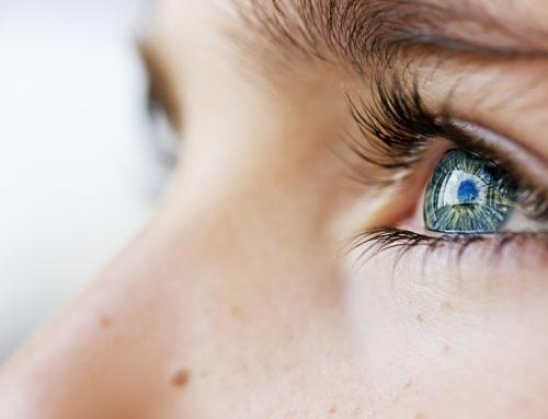La couleur de nos yeux a-t-elle un impact sur notre vue ?