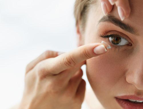 L'orthokératologie : corriger sa myopie avec des lentilles de nuit
