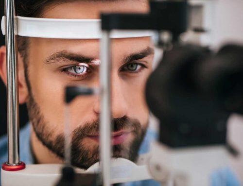 Votre consultation dans notre centre d'ophtalmologie du Val d'Oise