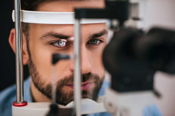 Prendre RDV Ophtalmologue à Osny (95)